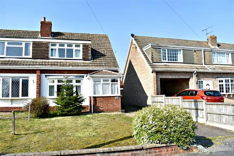3 bedroom semi-detached house for sale - Hillside Crescent, Barnetby, North Lincolnshire, DN38