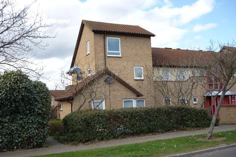 2 bedroom maisonette to rent - Blackmoor Gate, Furzton