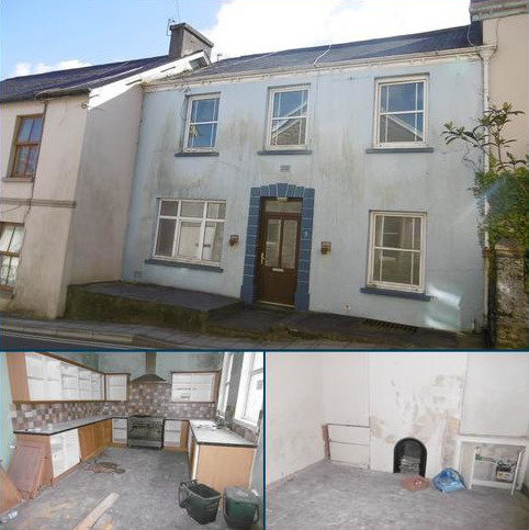 3 bedroom terraced house for sale - Hill, Llandeilo, Carmarthenshire.