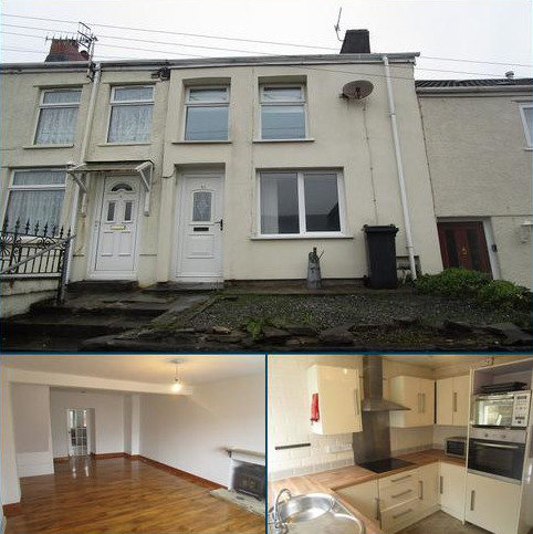 3 bedroom terraced house for sale - Gough Road, Ystalyfera, Swansea, City And County of Swansea.