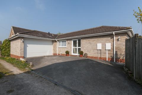 3 bedroom detached bungalow for sale - Welbeck Grove, Allestree