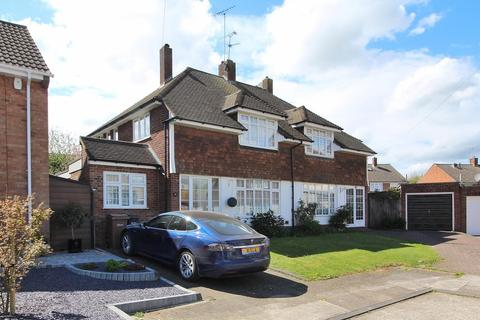 4 bedroom semi-detached house for sale - St. Catherines Road, Chelmsford, Essex, CM1