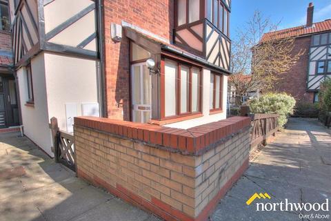 2 bedroom flat for sale - Kirkwood Drive , Kenton , Newcastle Upon Tyne , NE3 3AU