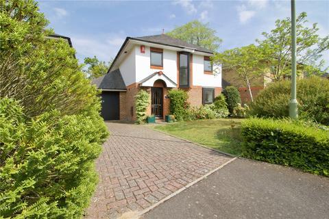3 bedroom detached house for sale - Marlborough Place, Lymington, Hampshire, SO41