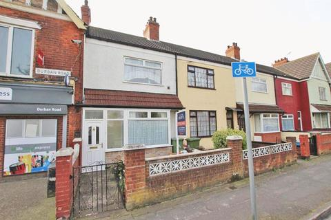 4 bedroom terraced house for sale - DURBAN ROAD, GRIMSBY