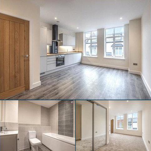 2 bedroom flat for sale - London Street Apartments, 12a London Street, Basingstoke, RG21