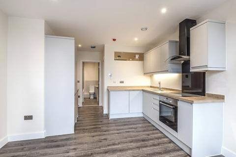 1 bedroom flat for sale - The Feathers Apartments, Feathers Yard, Basingstoke, RG21