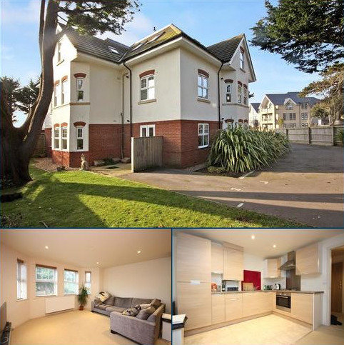 2 bedroom flat to rent - The Pines, 1C Foxholes Road, Bournemouth, Dorset, BH6