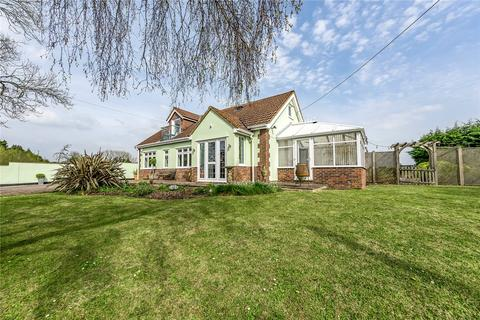 4 bedroom detached bungalow for sale - Woollard Lane, Woollard, Somerset, BS14