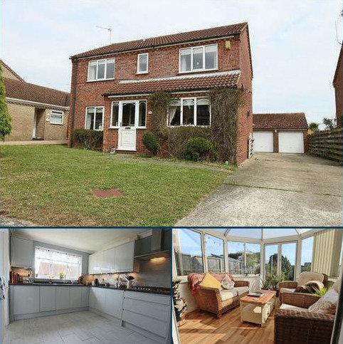 4 bedroom detached house for sale - Chislehurst Road, Carlton Colville