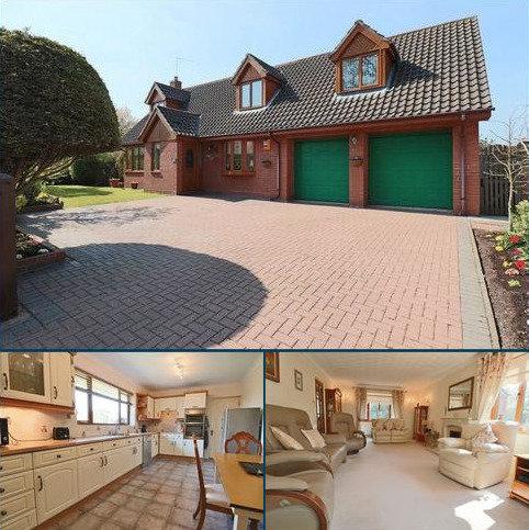 3 bedroom detached house for sale - Oulton Road North, Lowestoft