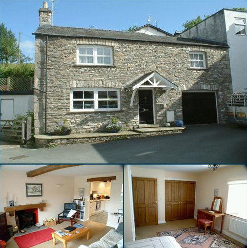 3 bedroom semi-detached house for sale - 4 The Fold, Old Hutton