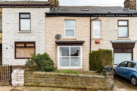4 bedroom terraced house for sale - Slinn Street, Crookes, Sheffield, S10