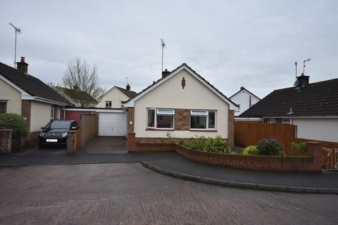 2 bedroom detached bungalow to rent - St. Lawrence Crescent, Exeter