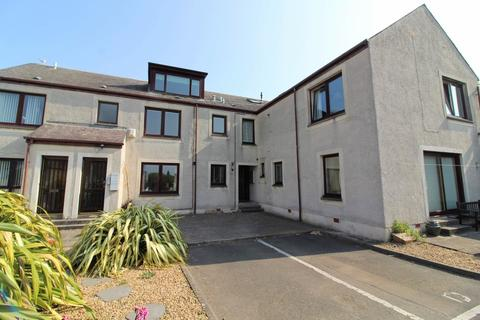 2 bedroom ground floor flat for sale - Ladykirk Road, Prestwick, KA9