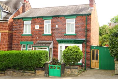 3 bedroom detached house for sale - Hope Cottage, 5 Upper Albert Road, Meersbrook, Sheffield S8 9HR