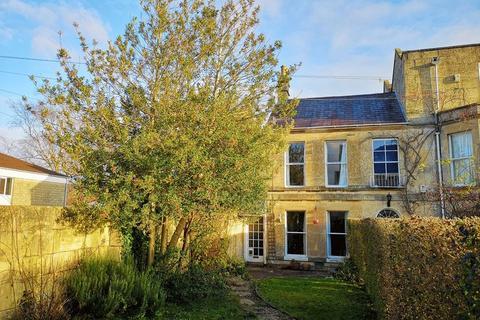 3 bedroom terraced house for sale - Daffords Buildings, Bath