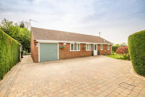 3 bedroom detached bungalow for sale - Redmires Drive, Chellaston, Derby