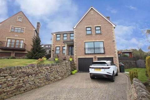 4 bedroom property for sale - Moor Hill, Norden, Rochdale OL11 5YB