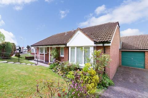 3 bedroom detached bungalow for sale - Devizes, Wiltshire, SN10 3SL