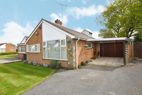 2 bedroom detached bungalow for sale - Wayfield Road, Shirley