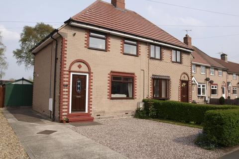 2 bedroom semi-detached house for sale - Central Road, Northwich, CW9 7EN
