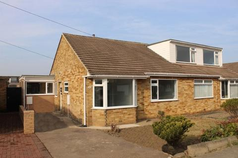 2 bedroom semi-detached bungalow for sale - Canterbury Way, Wideopen, Newcastle Upon Tyne