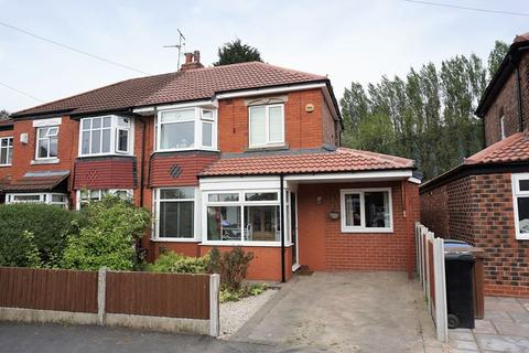 3 bedroom semi-detached house for sale - Aber Road, Cheadle