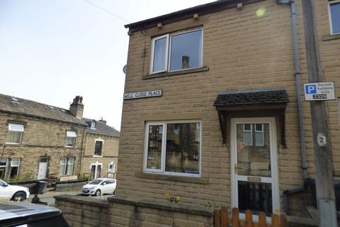 2 bedroom townhouse for sale - Well Close Place, Brighouse