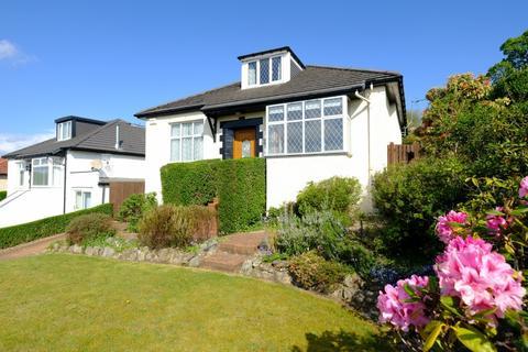 5 bedroom detached bungalow for sale - 51 Killermont Road, Bearsden, G61 2JF