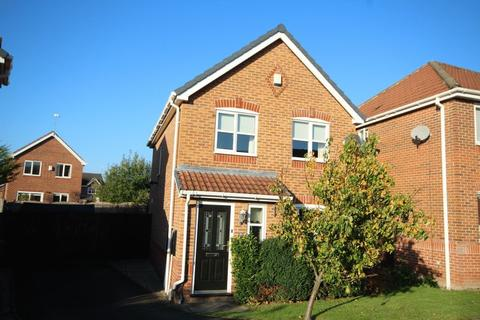3 bedroom detached house to rent - HALCYON CLOSE, Norden, Rochdale OL12 7LY