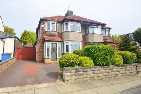 3 bedroom semi-detached house for sale - Ambleside Road, Allerton
