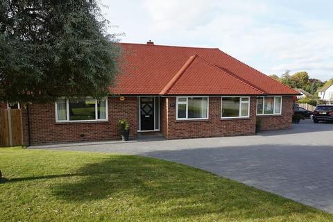 4 bedroom detached bungalow for sale - Banstead