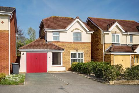 3 bedroom detached house for sale - Round Table Meet, Exeter