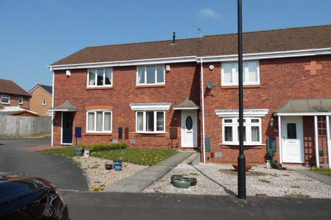 3 bedroom terraced house for sale - Toynbee, Teal Farm, Washington