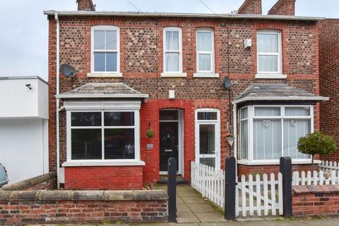 2 bedroom semi-detached house to rent - Salisbury Road, Altrincham, WA14