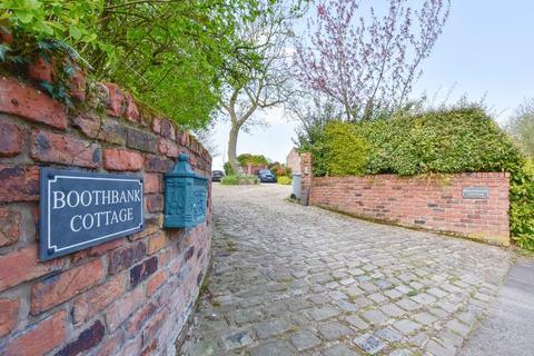5 bedroom detached house for sale - Boothbank Lane, Agden, WA14