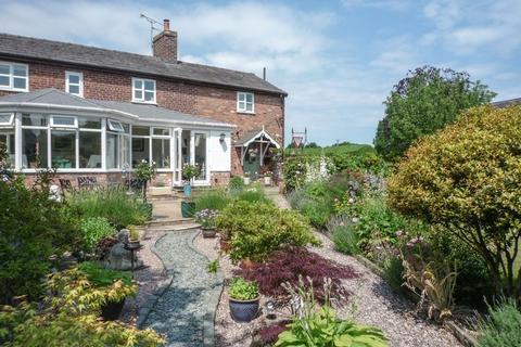 3 bedroom cottage for sale - West Lane, Knutsford