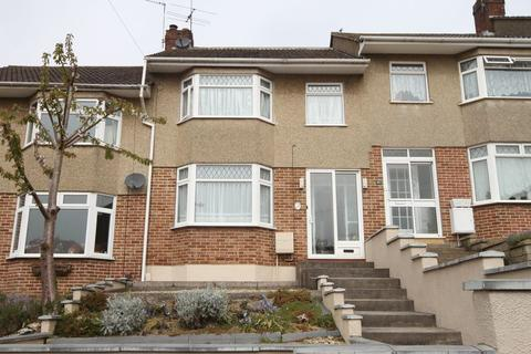 3 bedroom terraced house for sale - Stibbs Hill, Bristol