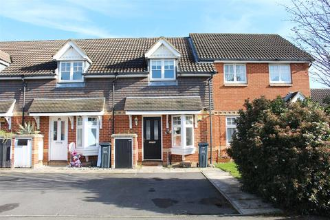 2 bedroom terraced house for sale - Gladstone Gardens, Osterley, TW3