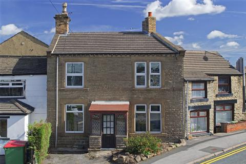 2 bedroom terraced house to rent - Wakefield Road, Drighlington