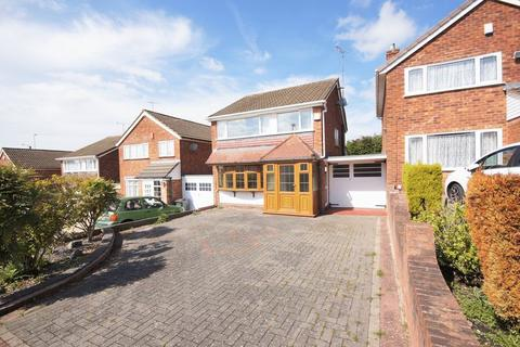 3 bedroom detached house for sale - Listowel Road, Kings Heath - Three Bedroom Link Detached Home in Prime Location with No Chain!