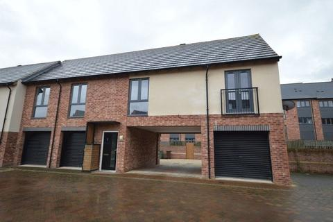 2 bedroom apartment for sale - Fieldfare Drive, Allerton Bywater