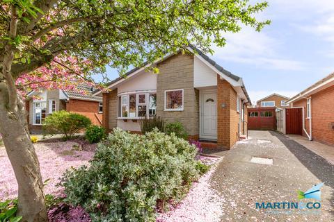 2 bedroom detached bungalow for sale - Willowcroft Drive, Hambleton