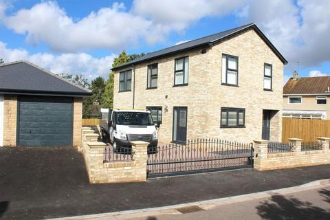 4 bedroom detached house to rent - Cherry Wood, Oldland Common, Bristol