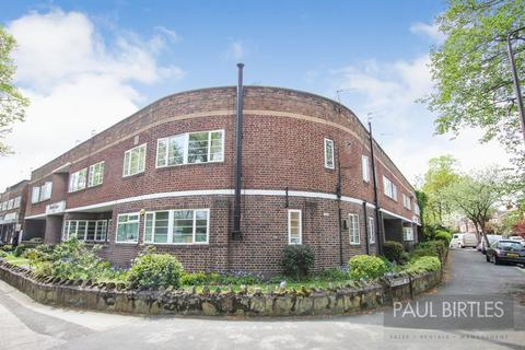 2 bedroom flat for sale - Reade House, Western Road, Flixton, Manchester