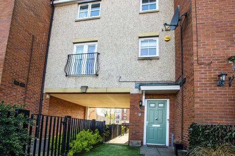 2 bedroom terraced house for sale - 7 Strang Place, Larbert, FK5 4GS