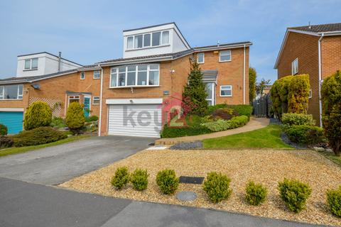 4 bedroom detached house for sale - Ribblesdale Drive, Ridgeway, Sheffield, S12