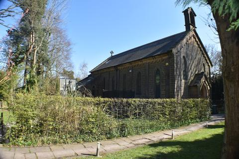 4 bedroom detached house for sale - The Old Church, Westfield Lane, Middle Handley, Sheffield, S21