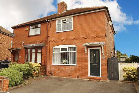 2 bedroom semi-detached house for sale - Williams Crescent, Chadderton